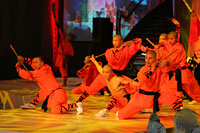 Entertainment, Talent Management and Show Choreography